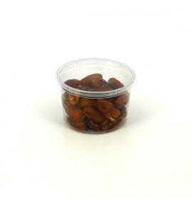 Plastic Food box 125g